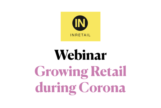 Growing Retail during Corona